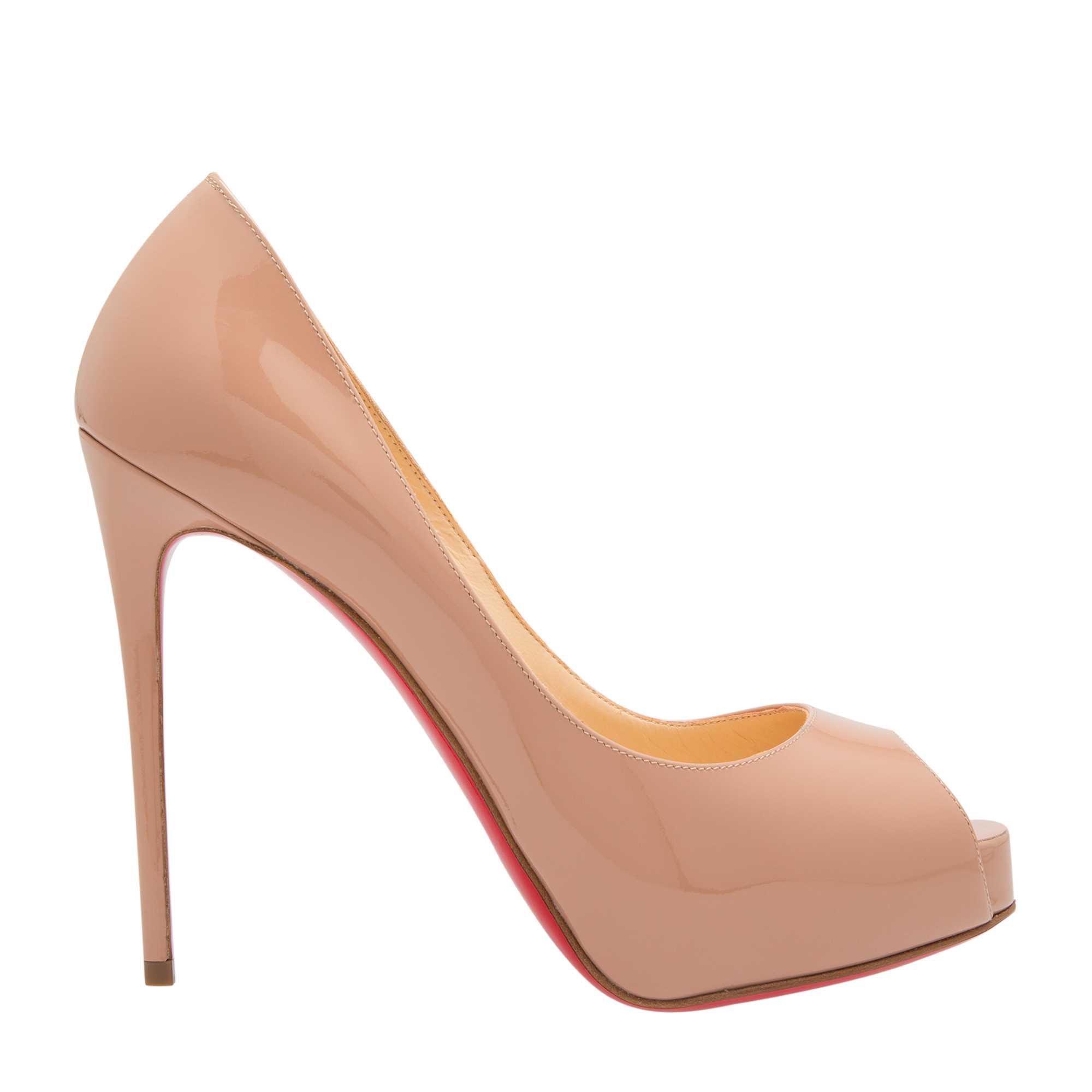 New Very Prive 120 pumps