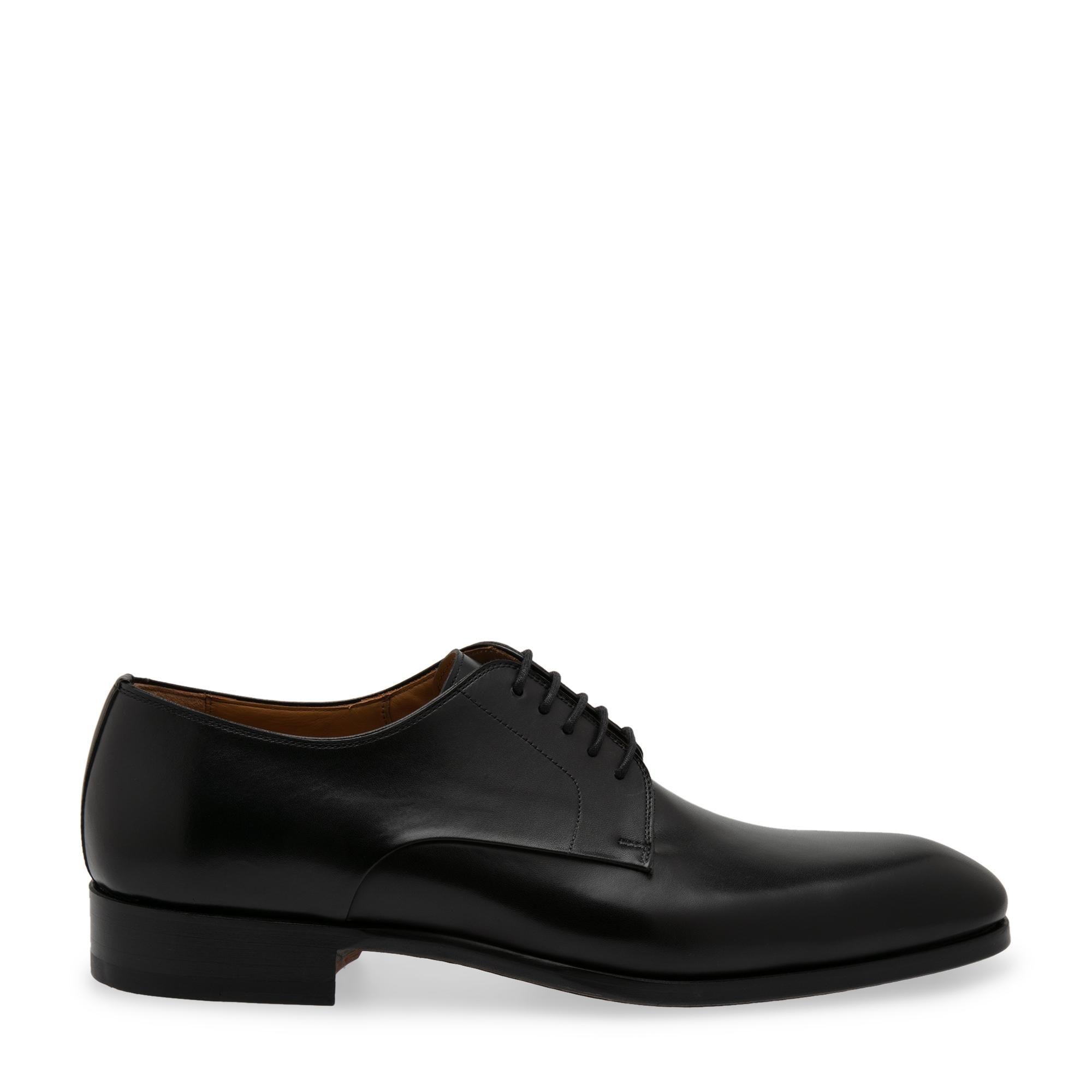 حذاء جلدي بطراز ديربي