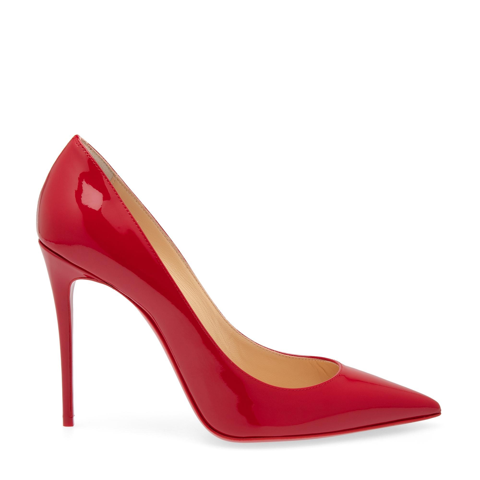 """حذاء """"سو كيت"""" العالي"""