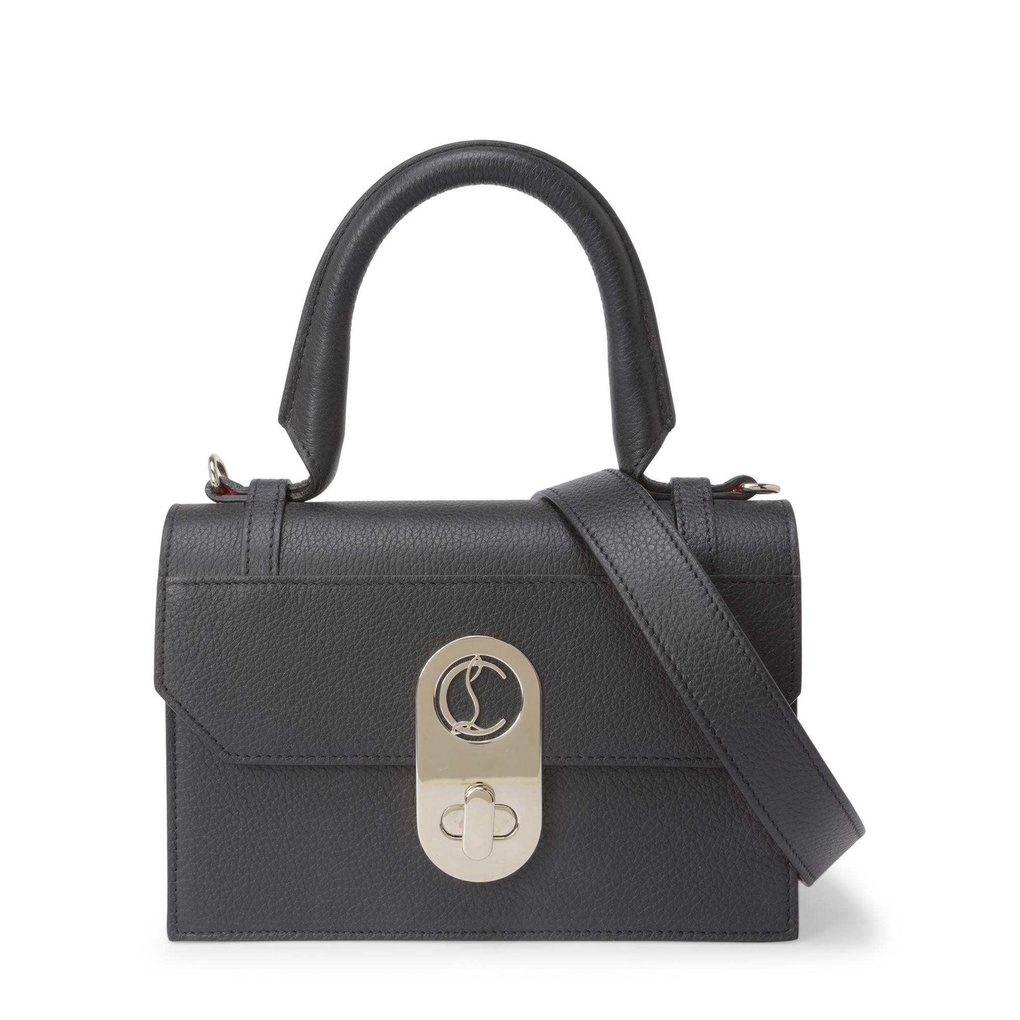 """حقيبة """"إليسا"""" صغيرة بمقبض علوي"""