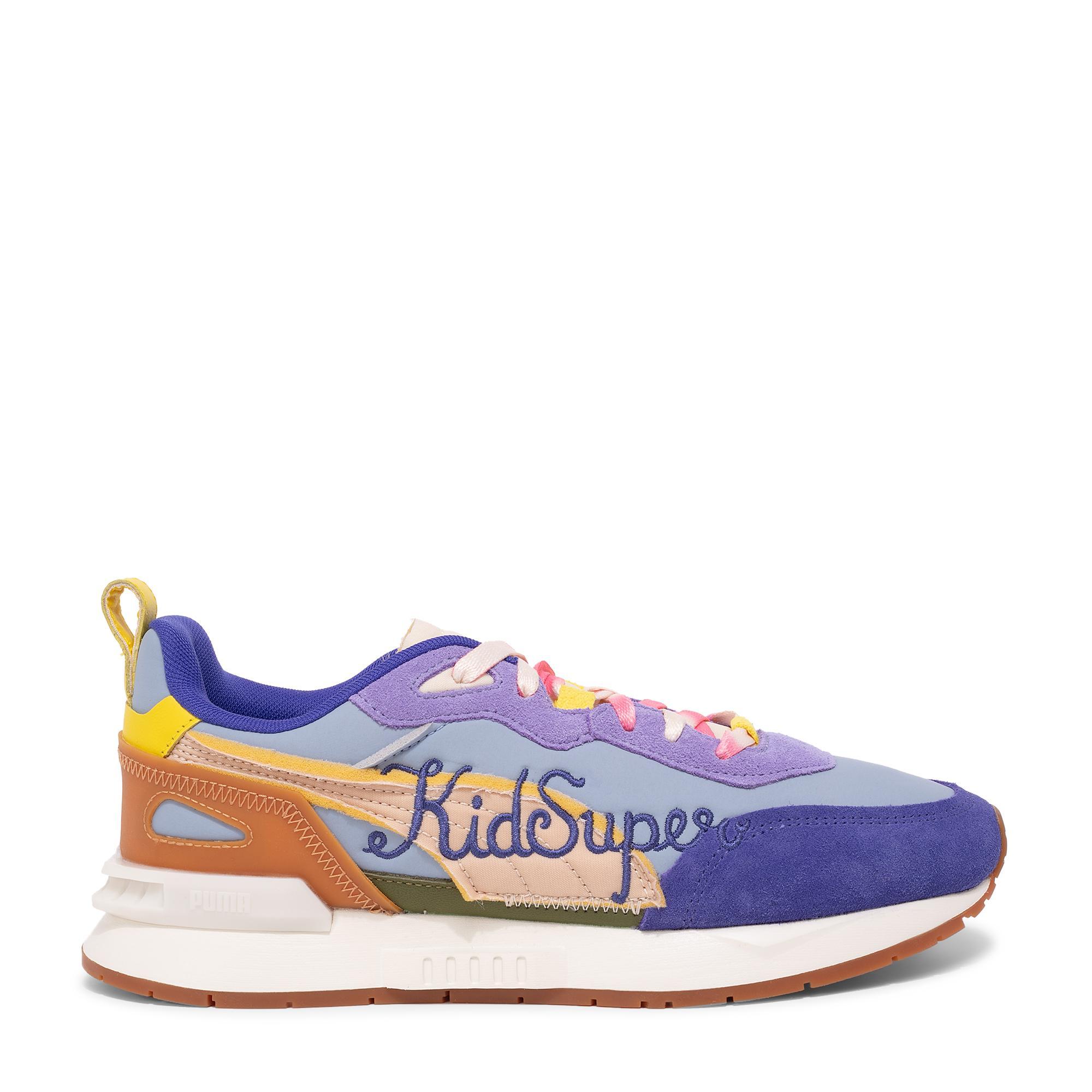 """حذاء """"× كيدسوبر ستوديوز ميراج موكس"""" الرياضي"""