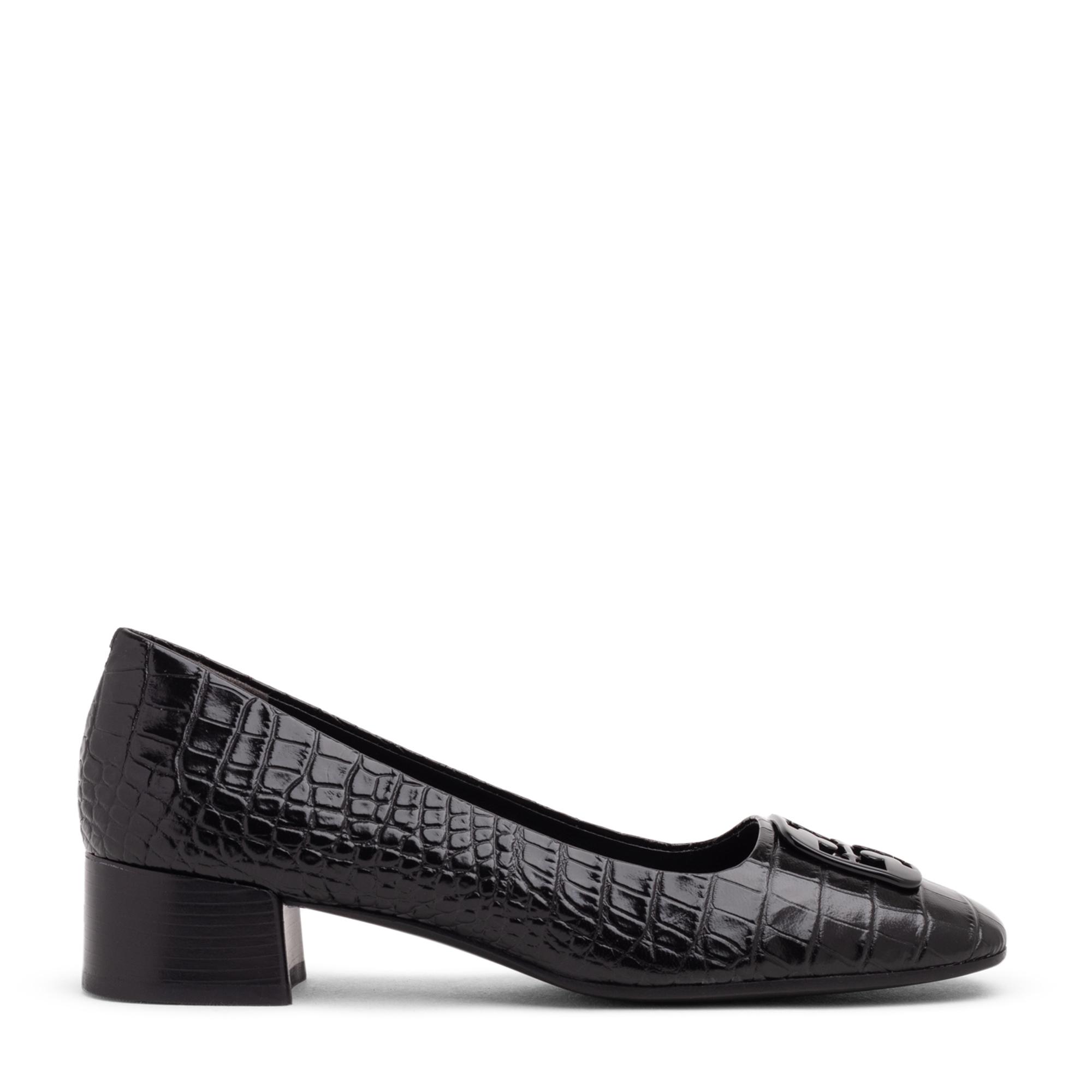 حذاء جورجيا العالي