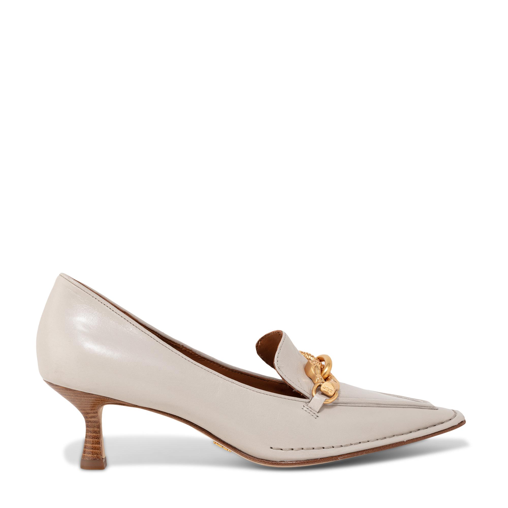 """حذاء """"جيسا"""" العالي بمقدمة مدببة"""