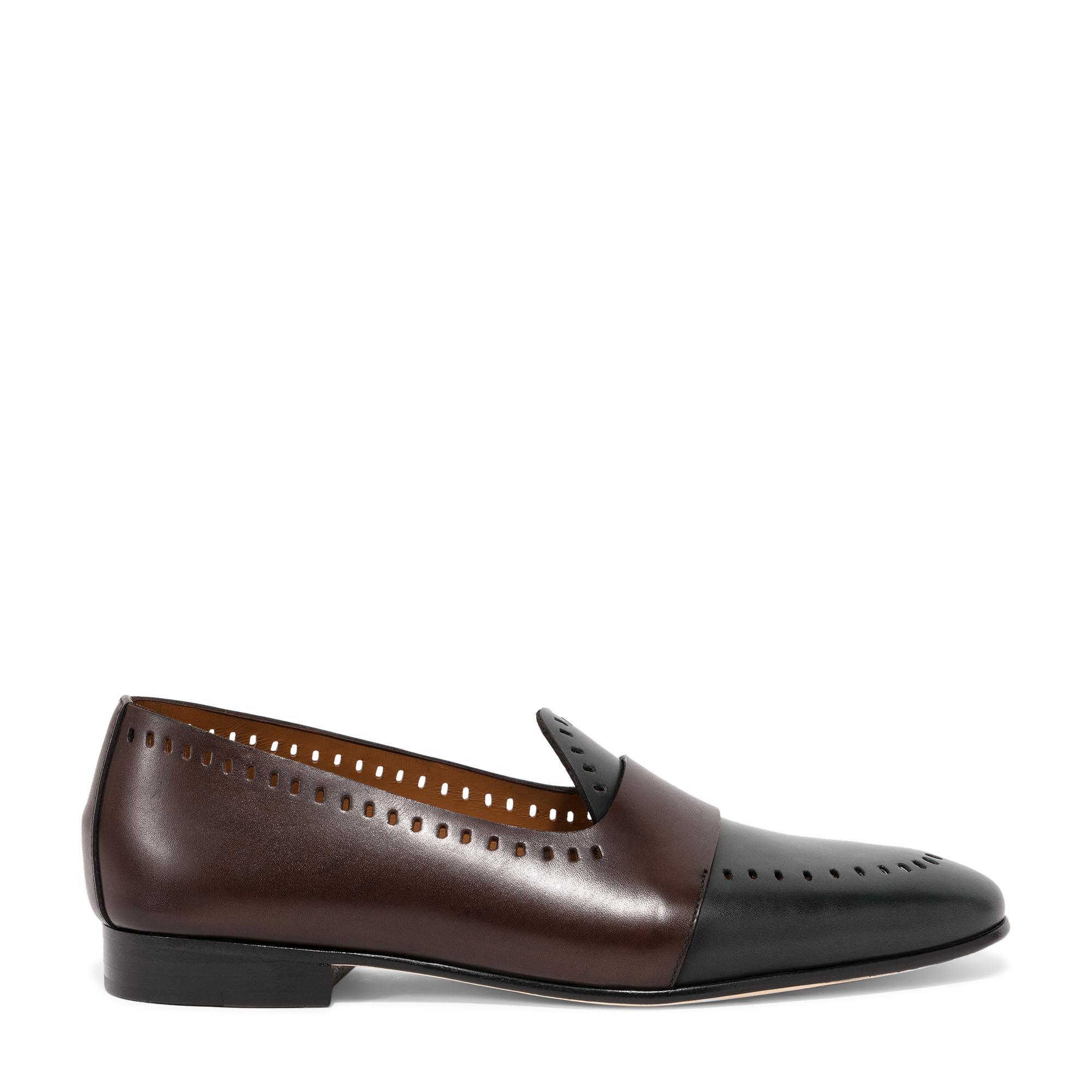 """حذاء """"هامبتون"""" دون أربطة"""