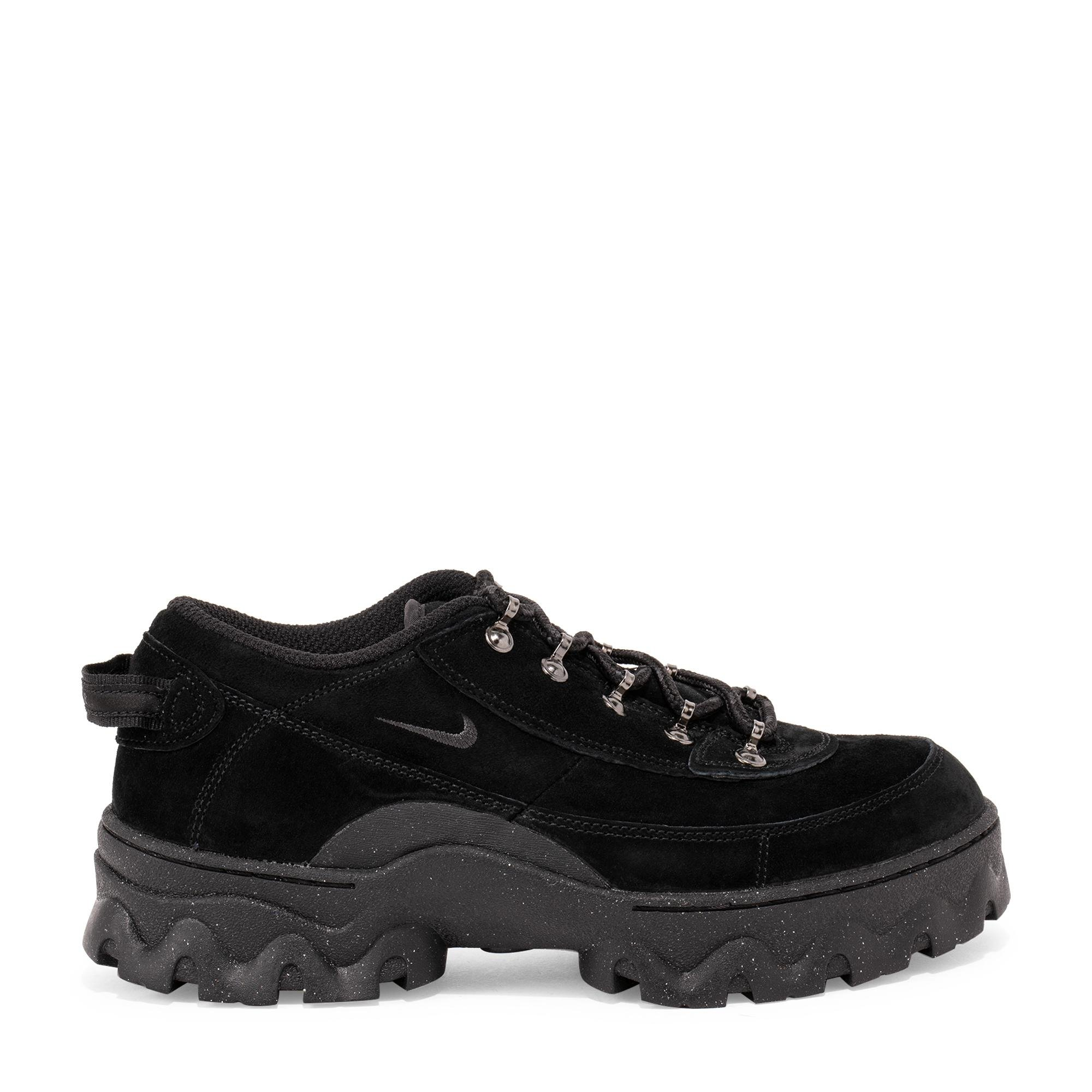 """حذاء """"لاهار"""" الرياضي بتصميم القصة المنخفضة"""