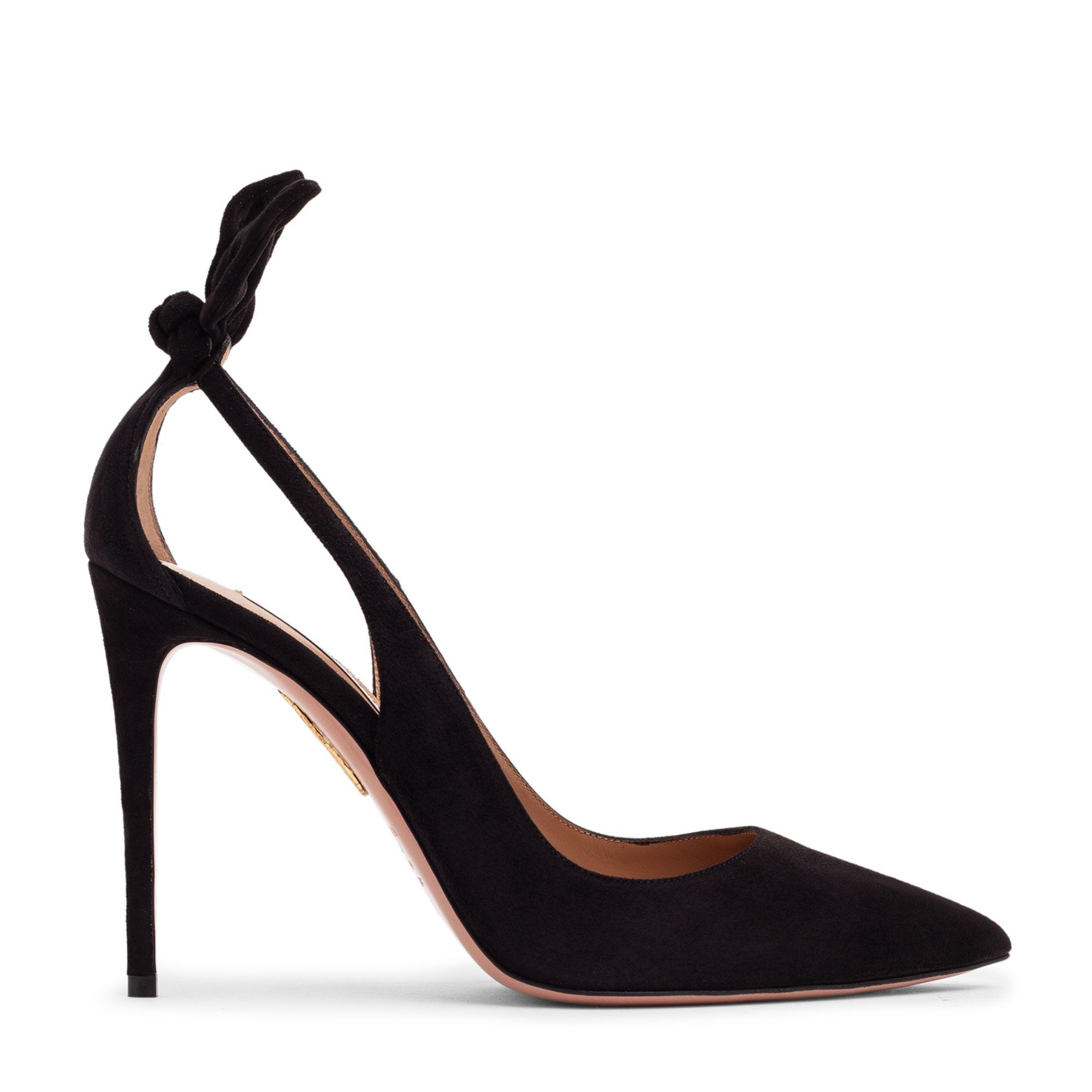 حذاء بو تاي العالي