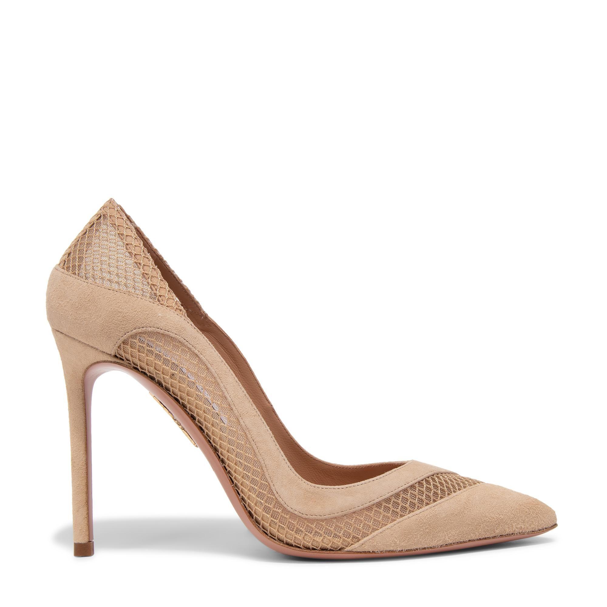 """حذاء """"داليا"""" العالي"""