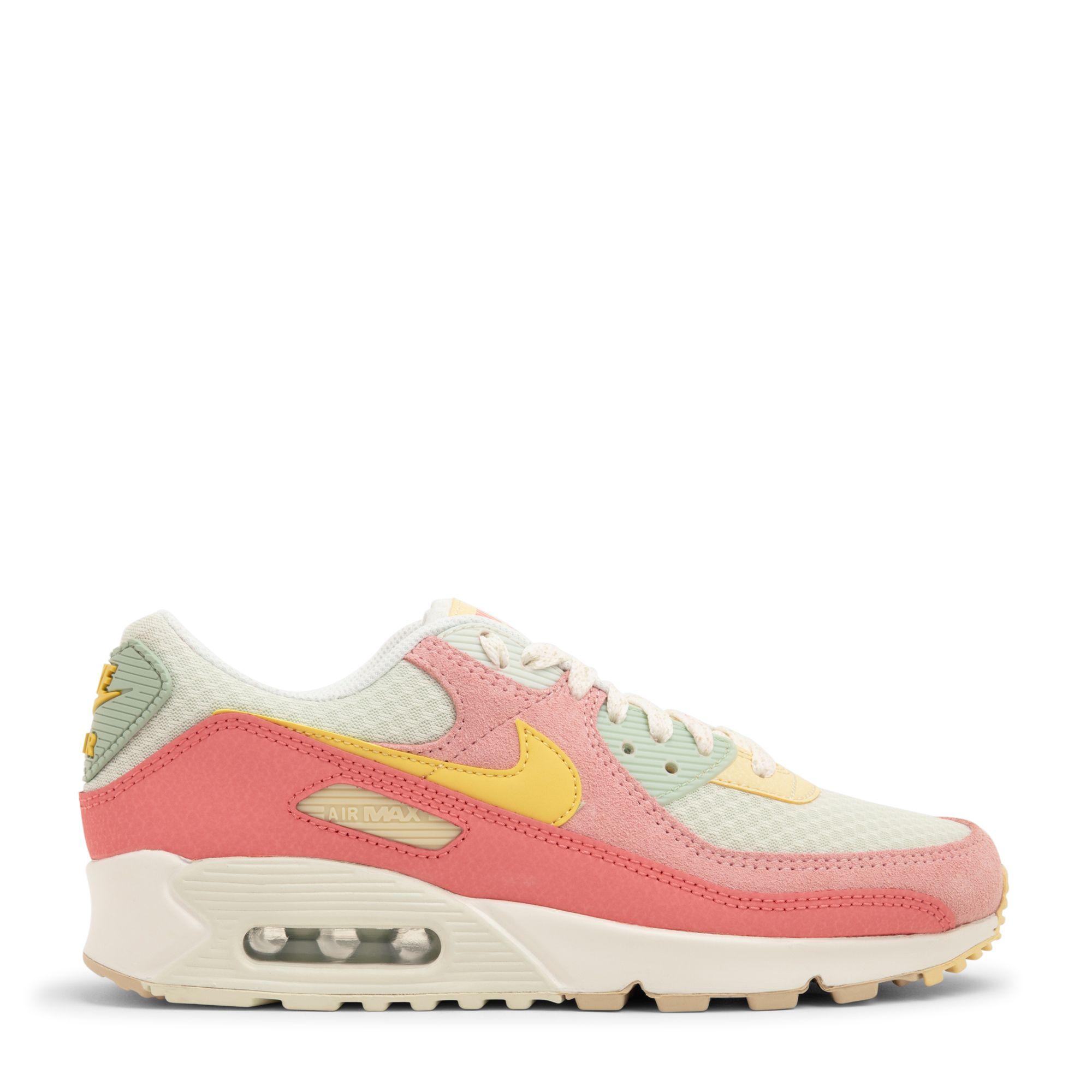 حذاء إير ماكس 90 'سي جلاس' الرياضي