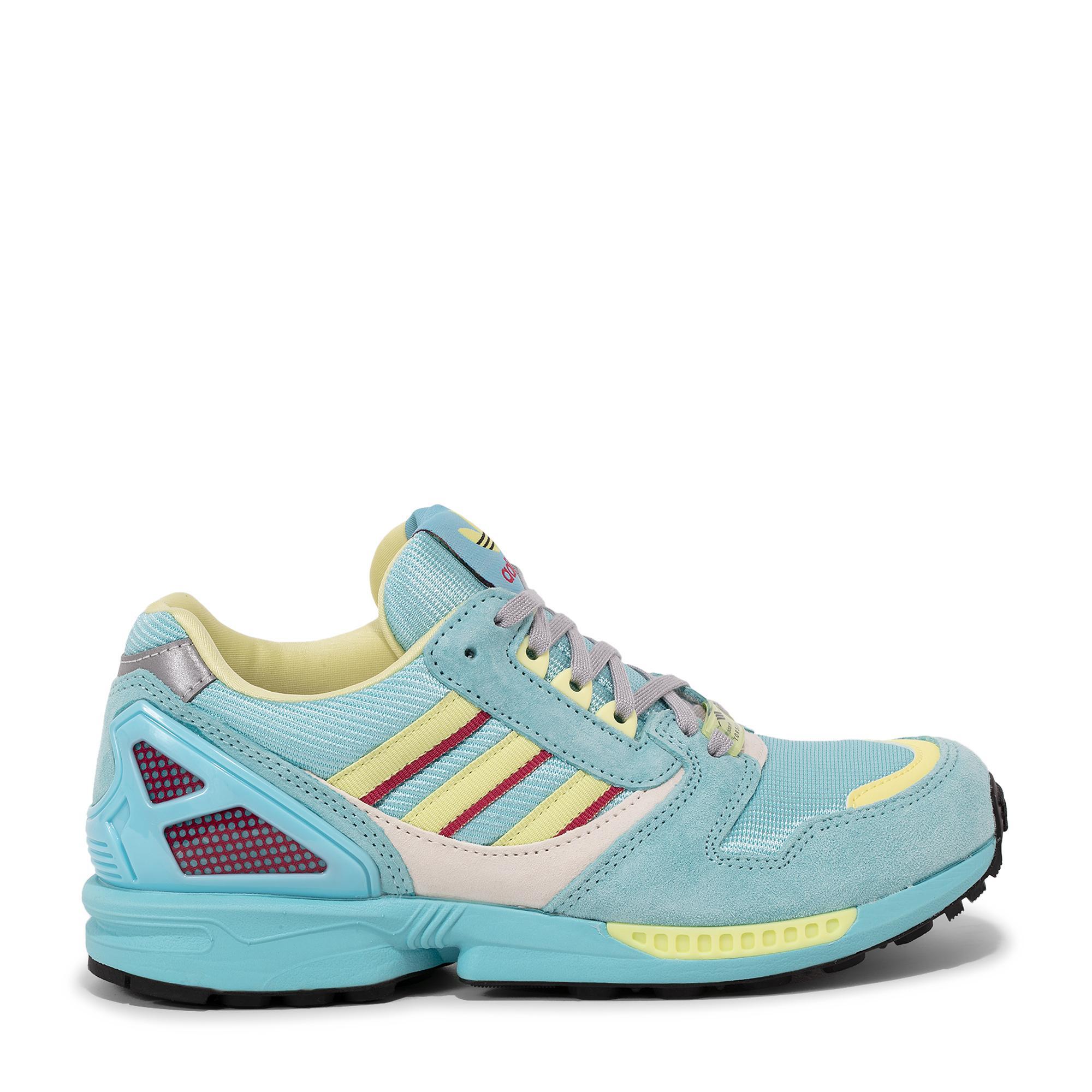 """حذاء """"زد إكس 8000"""" الرياضي"""