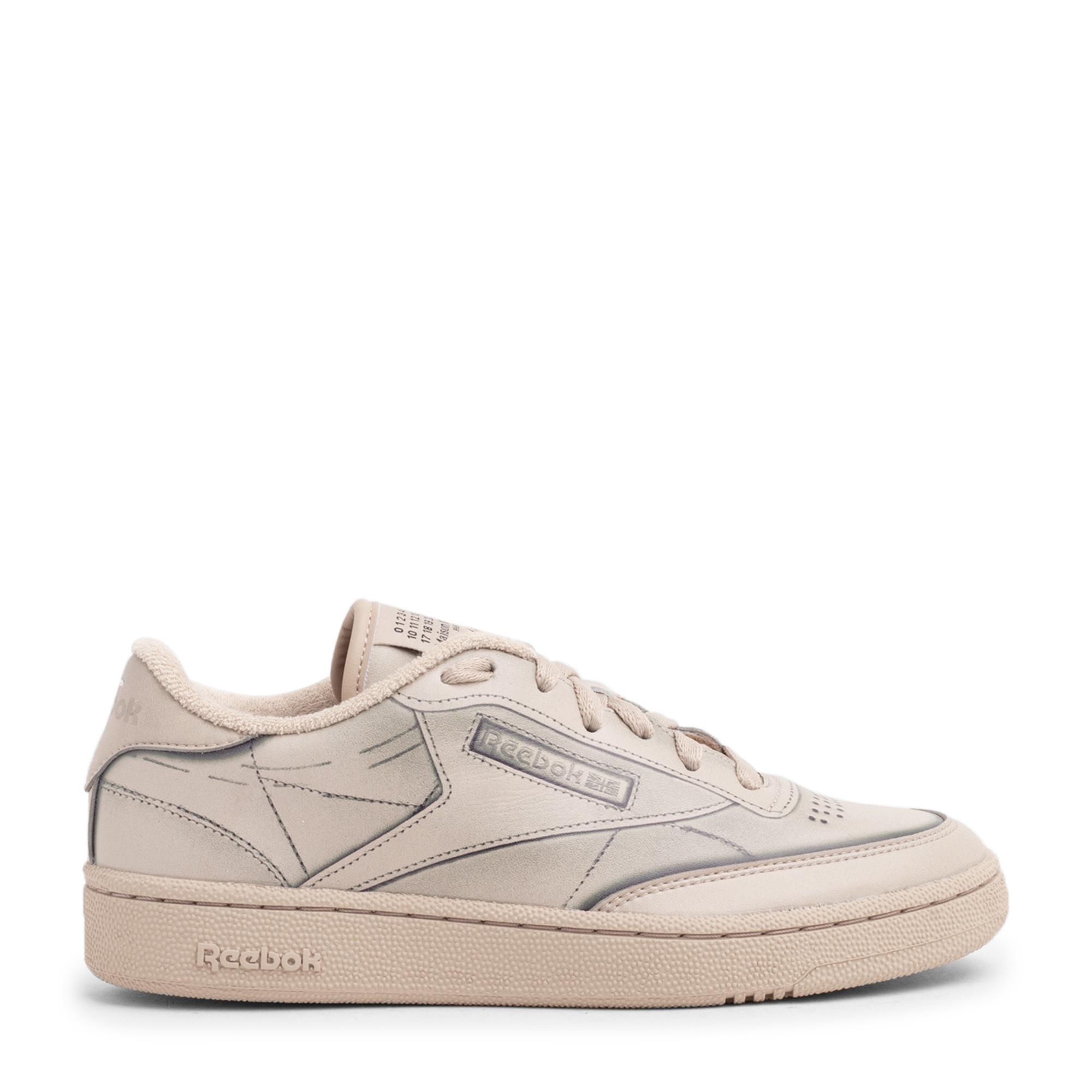 حذاء × ميزون مارجييلا بروجيكت 0 كلوب سي تي إل الرياضي