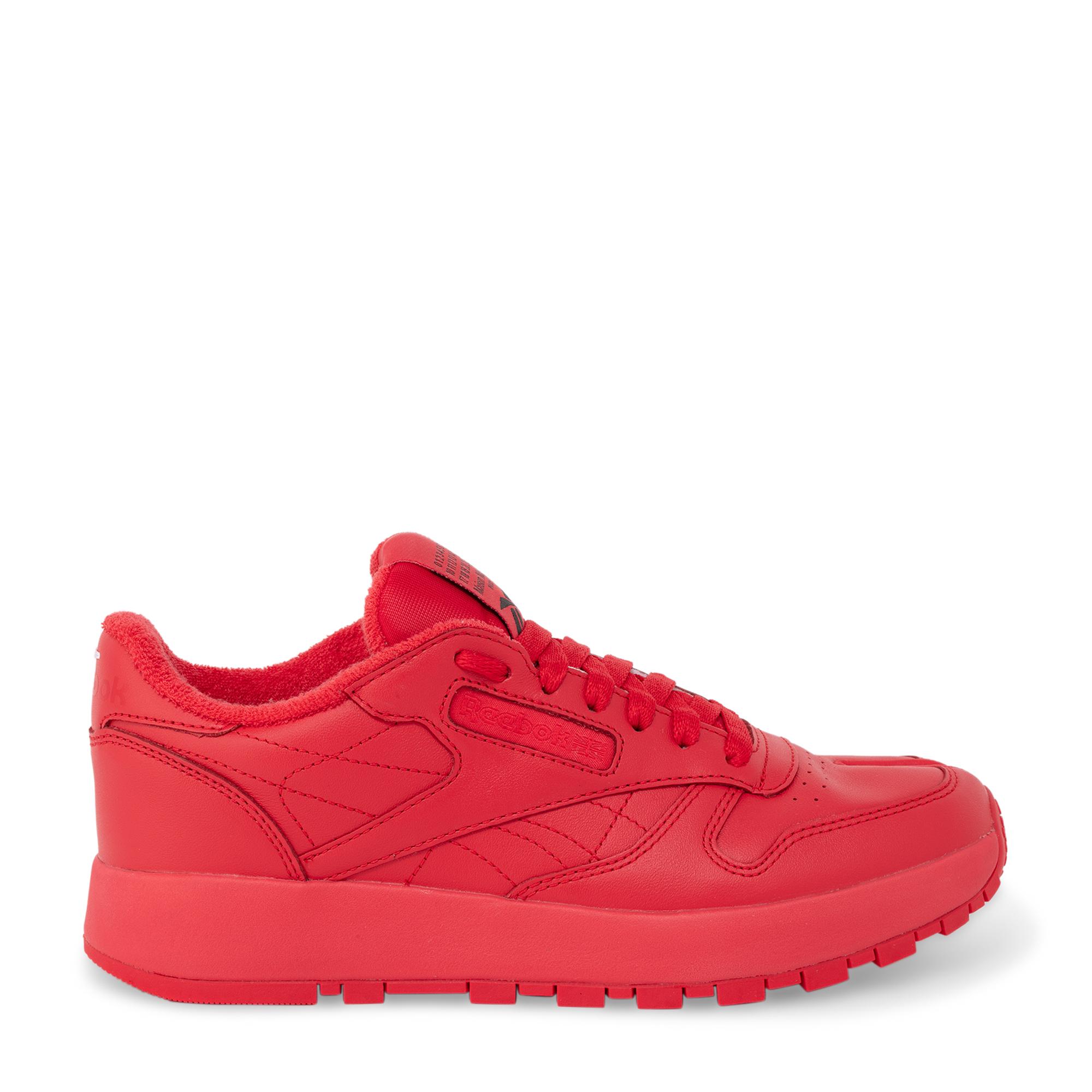 x Maison Margiela Classic Leather Tabi sneakers