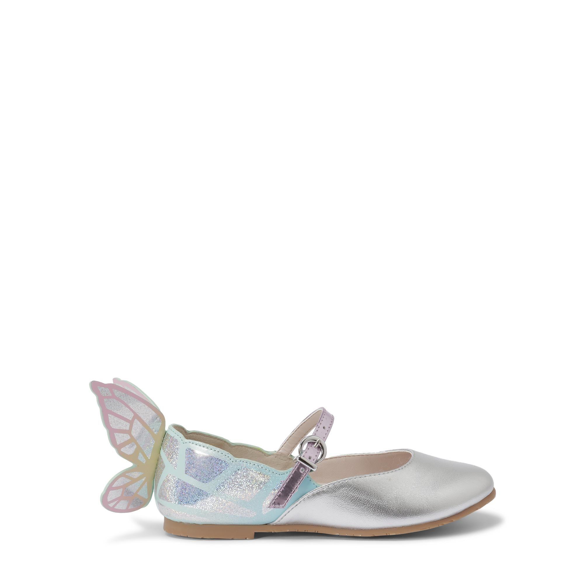 """حذاء الباليه المسطّح """"كيارا"""""""
