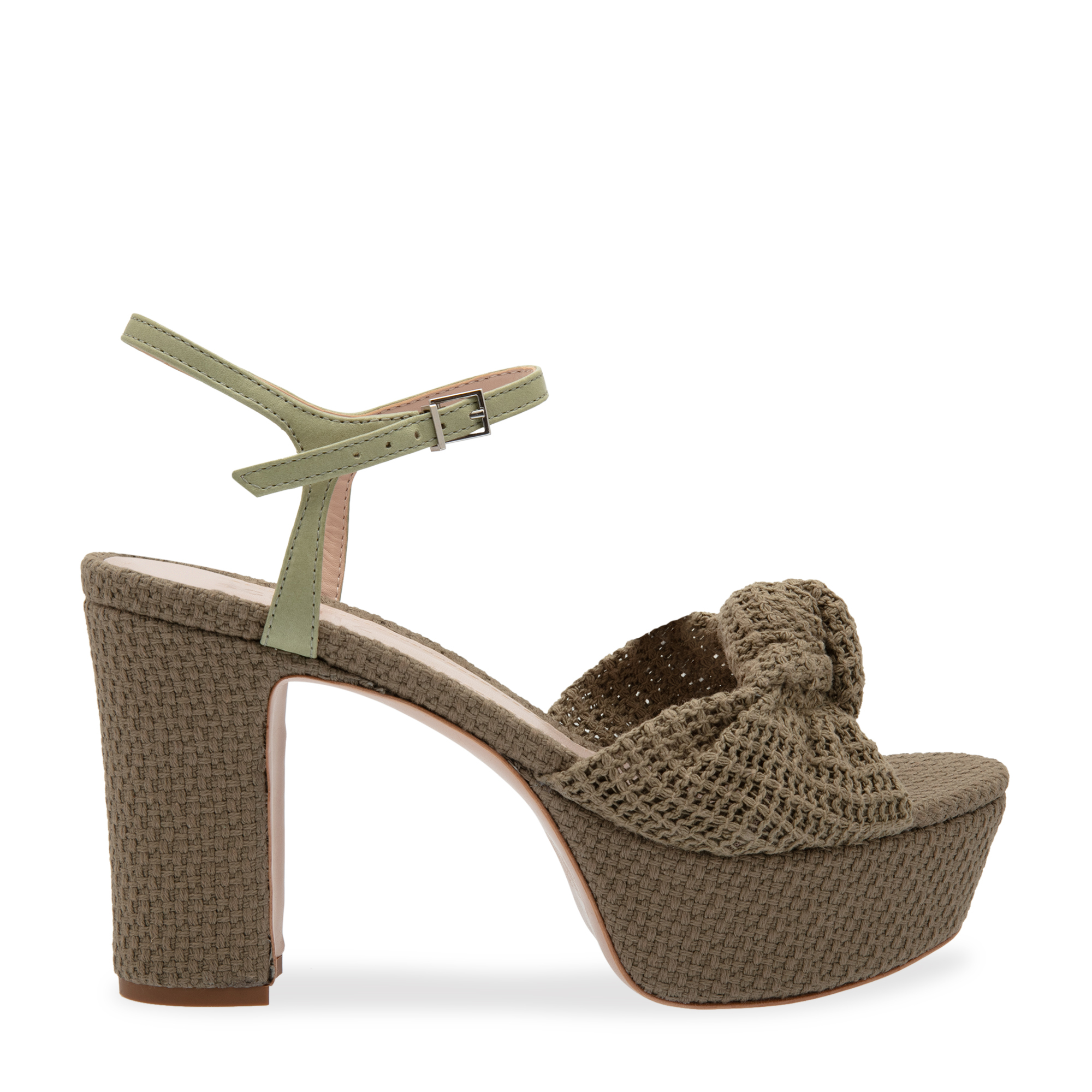Jorgete sandals