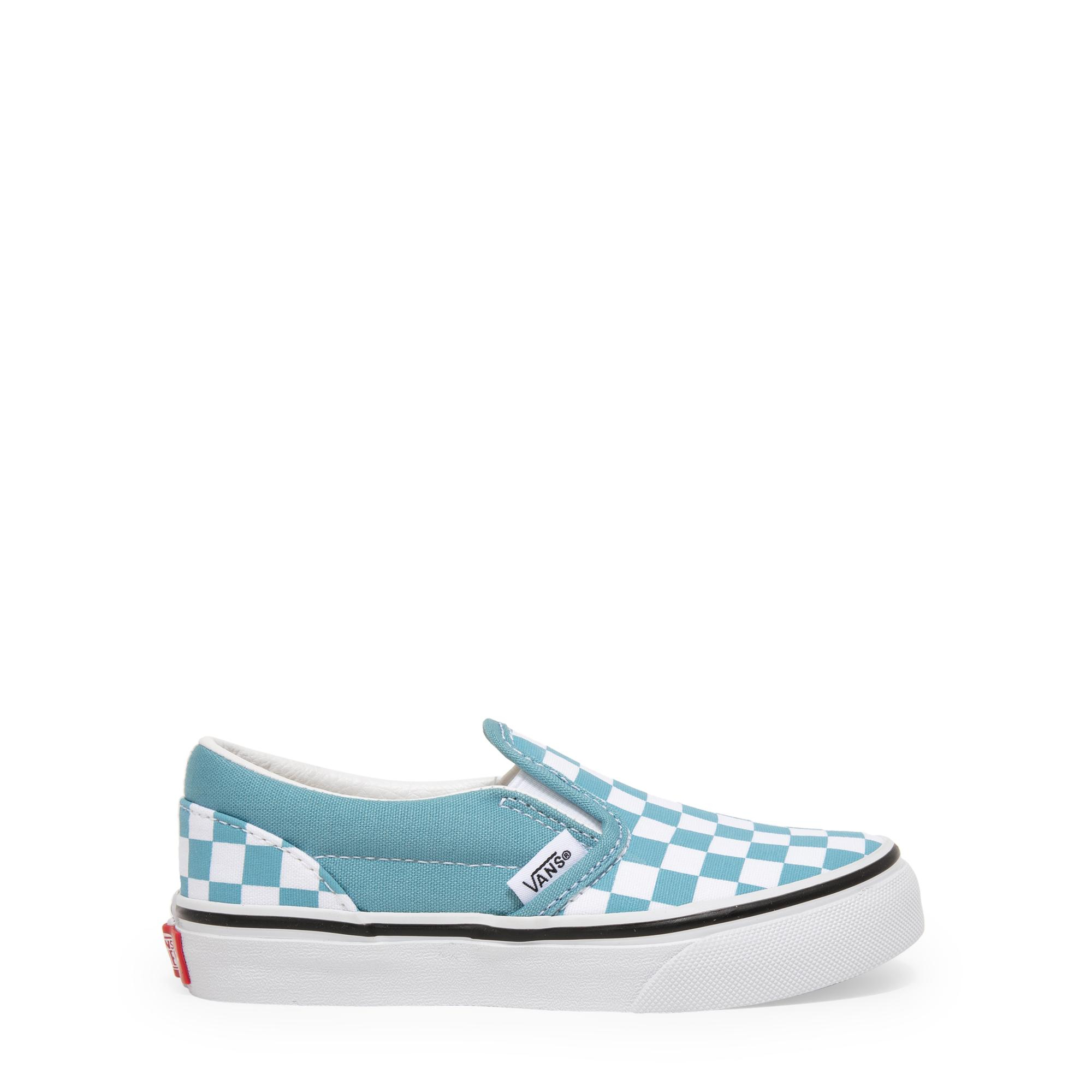 حذاء رياضي كلاسيكي بدون أربطة
