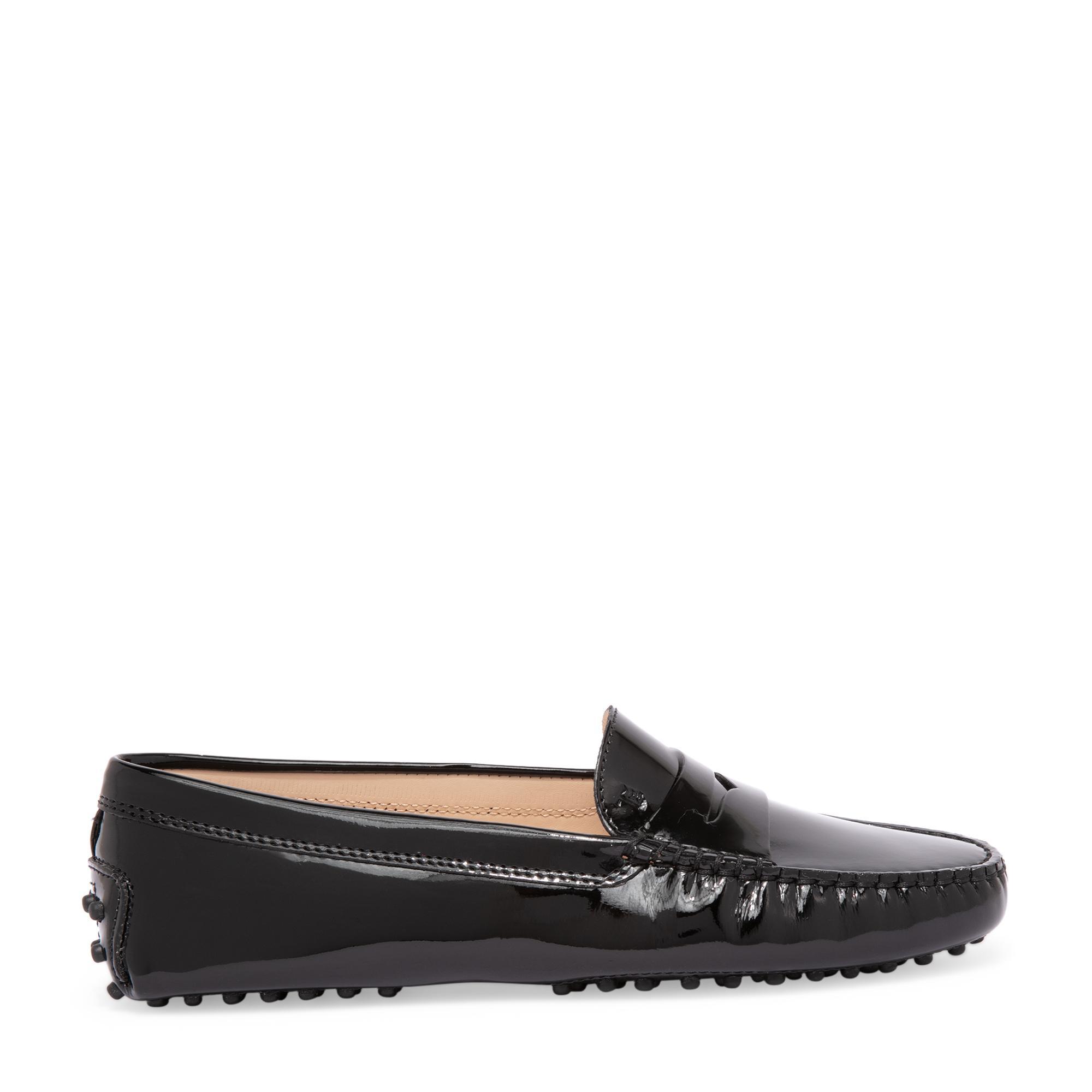 """حذاء القيادة المسطح """"غومينو"""""""